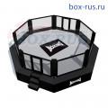 MMA-арена Boxing на подиуме ( помост 1м диаметр 9,7м (с телевизионным помостом шириной 1м) *OP10-1)