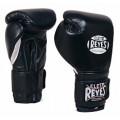 Боксерские перчатки на липучке CЕ616, 16 унций