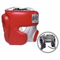 Шлем боксерский, тренировочный CE382, Размер L