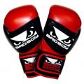 Перчатки тренировочные Bad Boy 3G PU Gloves