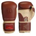Боксерские перчатки Ringside тренировочные HSG HERITAGE 18 oz