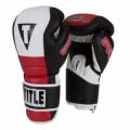 Перчатки тренировочные TITLE GEL Rush (16 oz)
