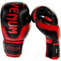 Перчатки боксерские Venum ''Absolute 2.0'' Red Devil (16 oz)